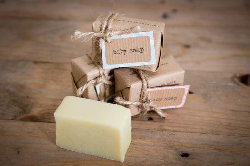 BeanandBoy-Baby Soap