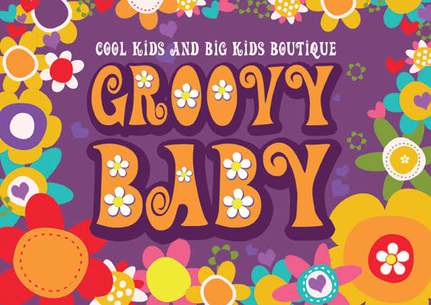 Inspiring Women: Meet Chrissy from Groovy Baby