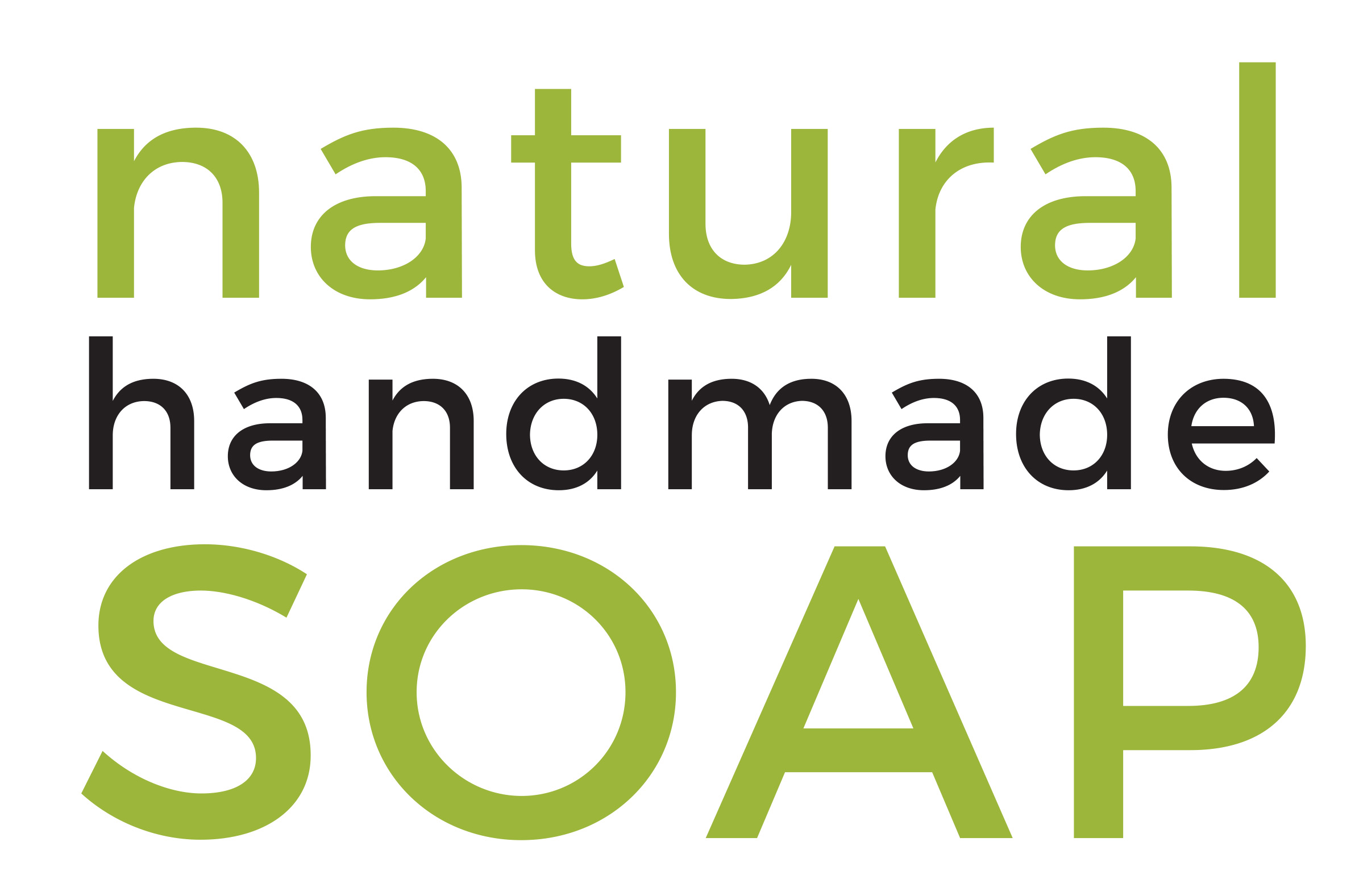 bean and boy natural handmade soap