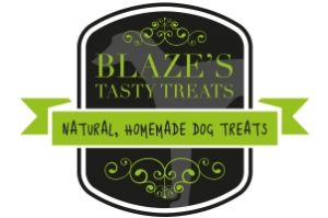 Blaze's Tasty Treats