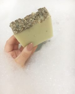 lavendersoap the natural edit