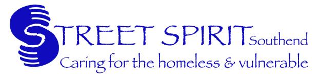 Street Spirit Southend
