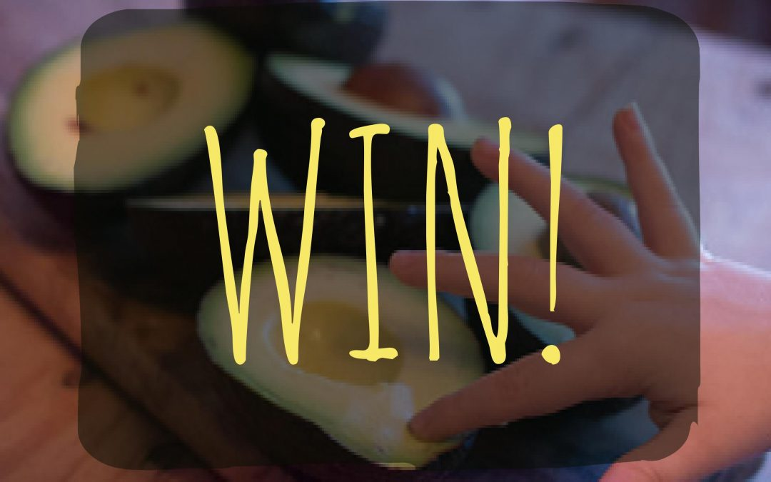 WIN! Soap giveaway on our Facebook Page