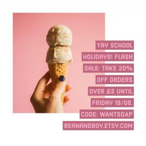 beanandboy discount