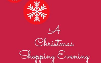 Broadway Belles WI Festive Shopping Event