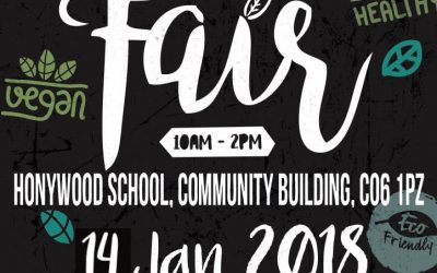 Feel Good Fair THIS SUNDAY