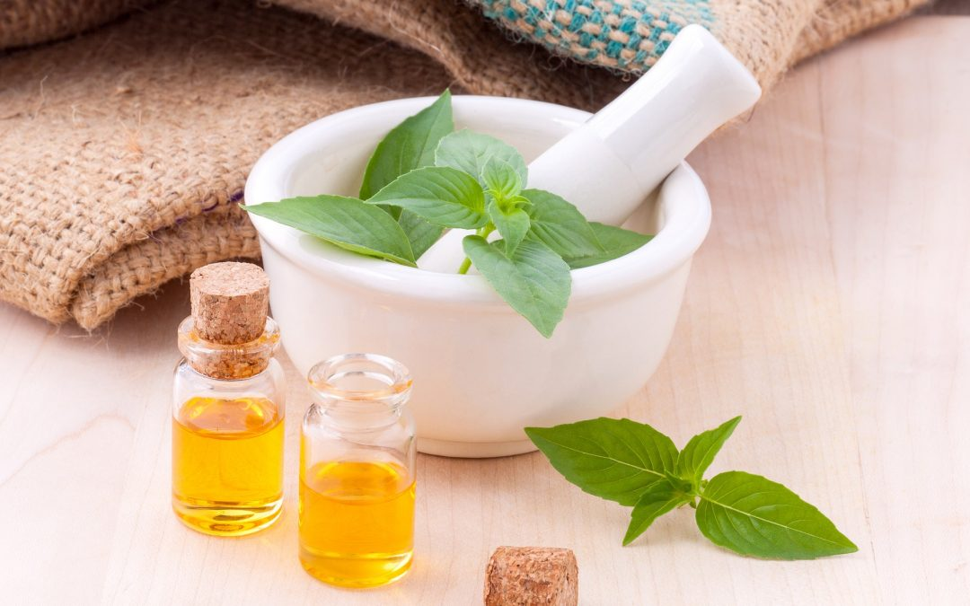 Essential Oils Vs. Fragrance Oils