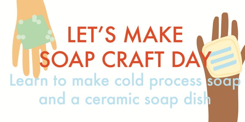 soapmaking workshop
