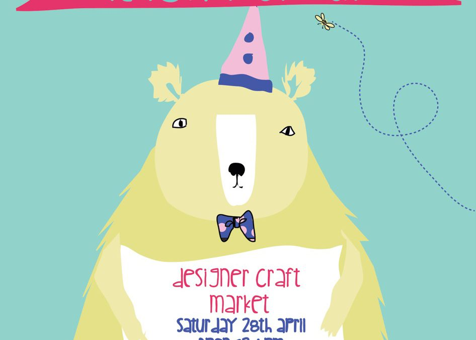 Leigh Pop Up Market this Saturday!