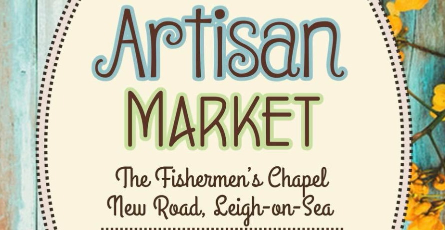 Artisan Market at the Fishermens Chapel: 16 June