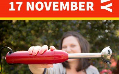 Soapmaking Workshops: Dates Added