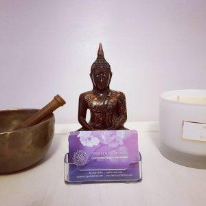 healing with delmeza