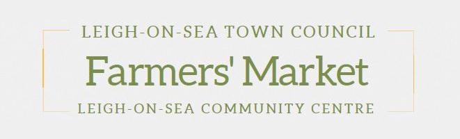 Leigh Farmers Market Dates
