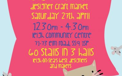 Leigh Pop Up Market