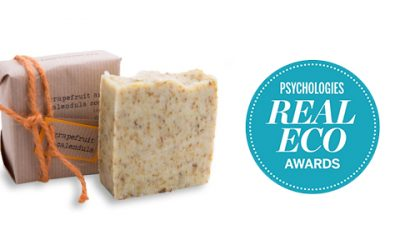 Winner: Top 5 best eco-friendly and vegan soap bars