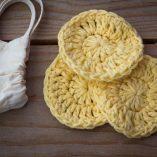handmade cotton scrubbies6